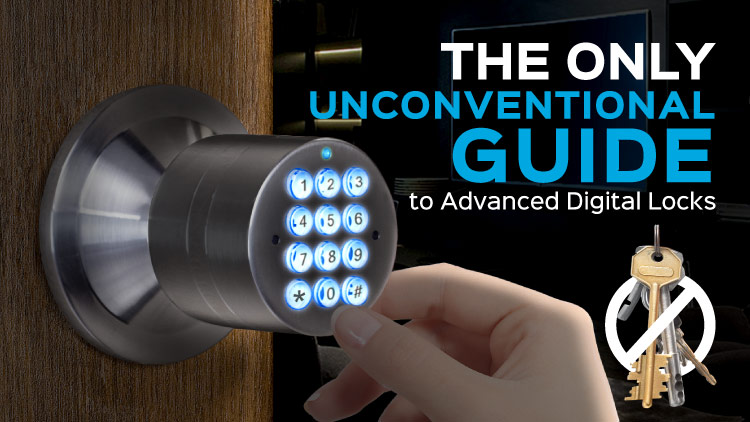 Advance Digital Lock Guide
