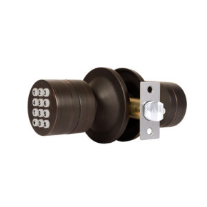Advanced Security TurboLock Keypad Keyless Smart Lock with Automatic Locking Battery Backup Easy Installation Image 17