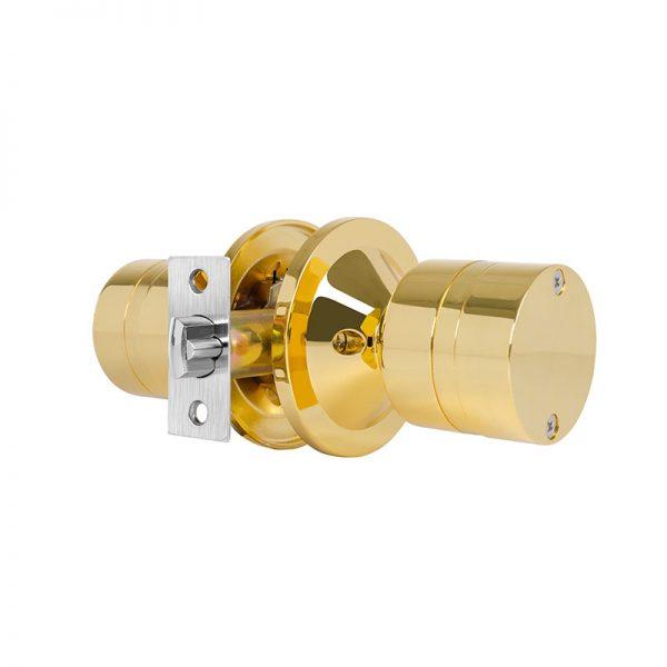 Bluetooth door lock keyless entry app TL 99 Gold by TurboLock Image 3.