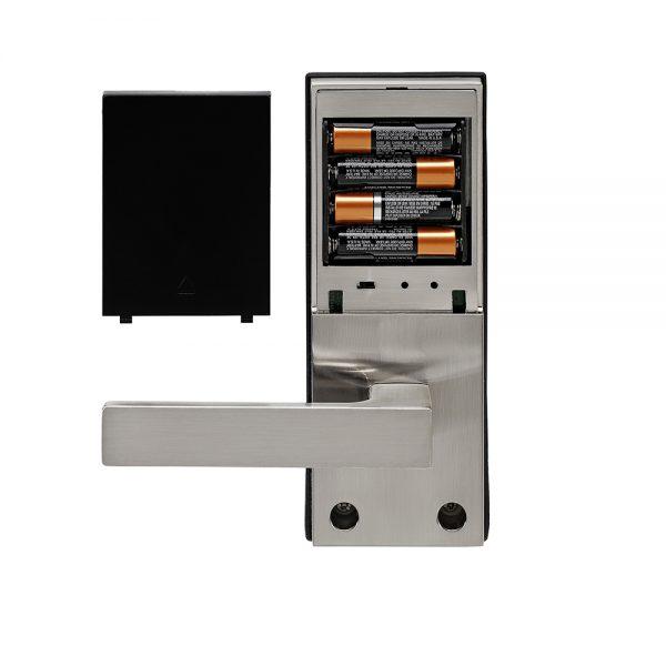 TurboLock TL 100 Bluetooth Smart Lock Image 2.