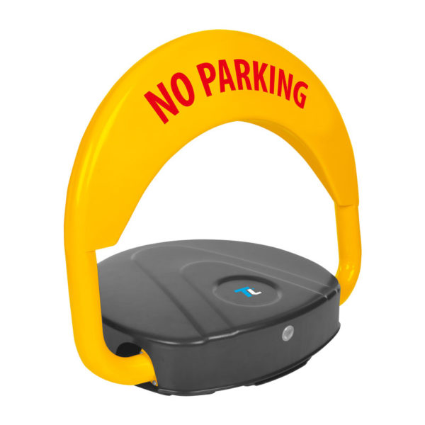 TurboLock TL 500PR Bluetooth Parking Lock Image 9.