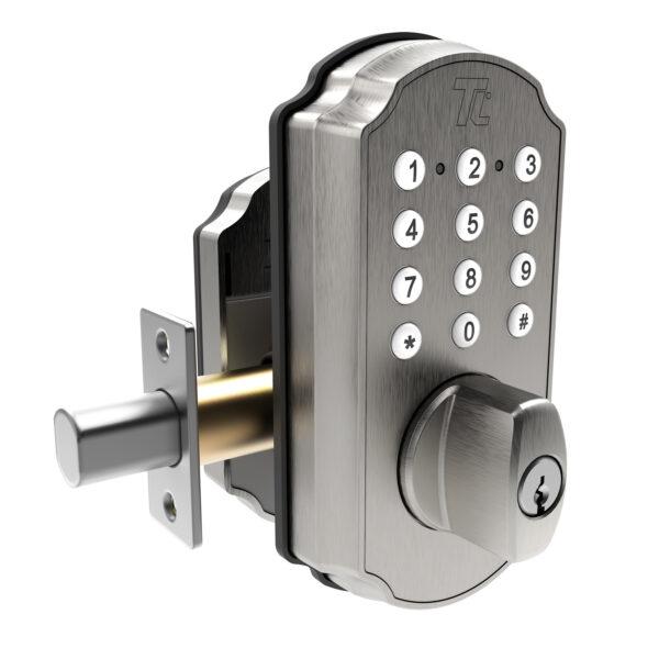 Turbolock TL114 Image 5