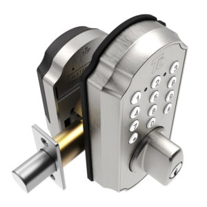 Turbolock TL114 Image 4