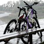 Turbolock TL-113 Smart Bike Lock Image 6