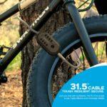 Turbolock TL-113 Smart Bike Lock Image 3