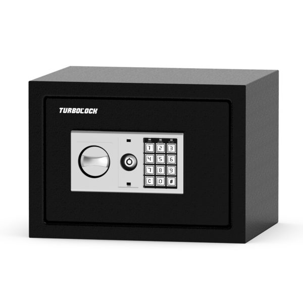 TurboSAFE WiFi Smart Safe with Monitoring App & Tamper Alerts 3